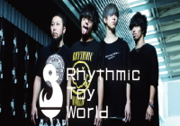 Rhythmic Toy World イメージ